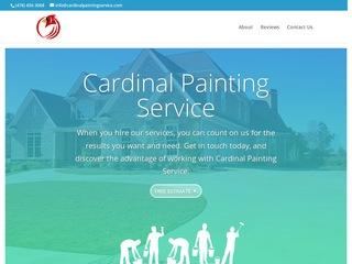 Cardinal Painting Service