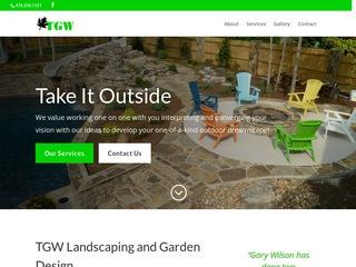 TGW Garden Design